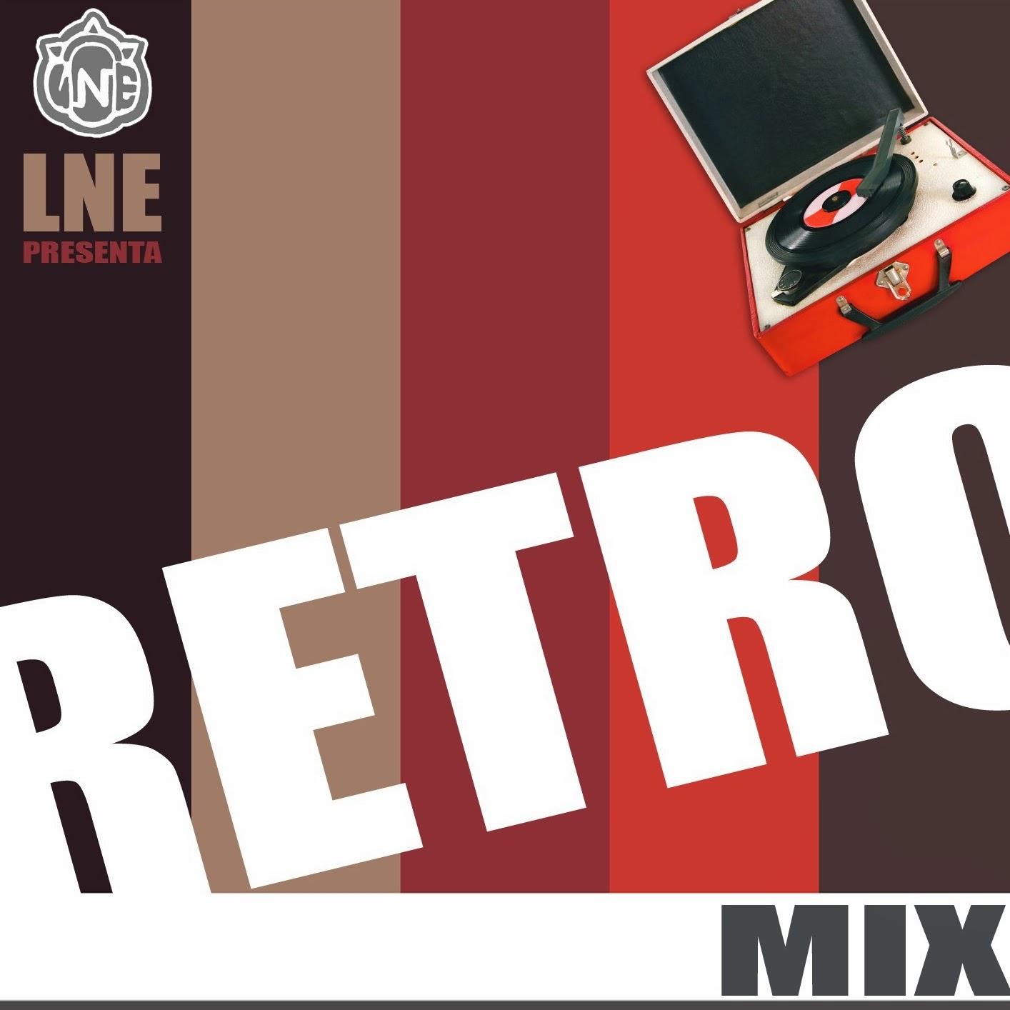 La Nueva Escuela - Retro Mix (2009)