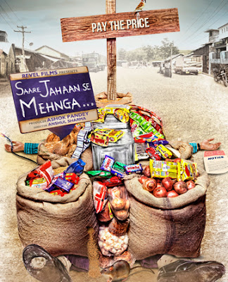 Saare Jahaan Se Mehnga 2013 Hindi Full Movie Online