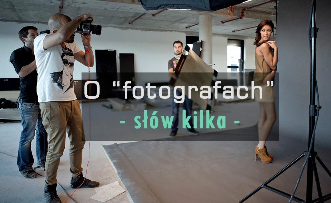 fotograf modelka studio