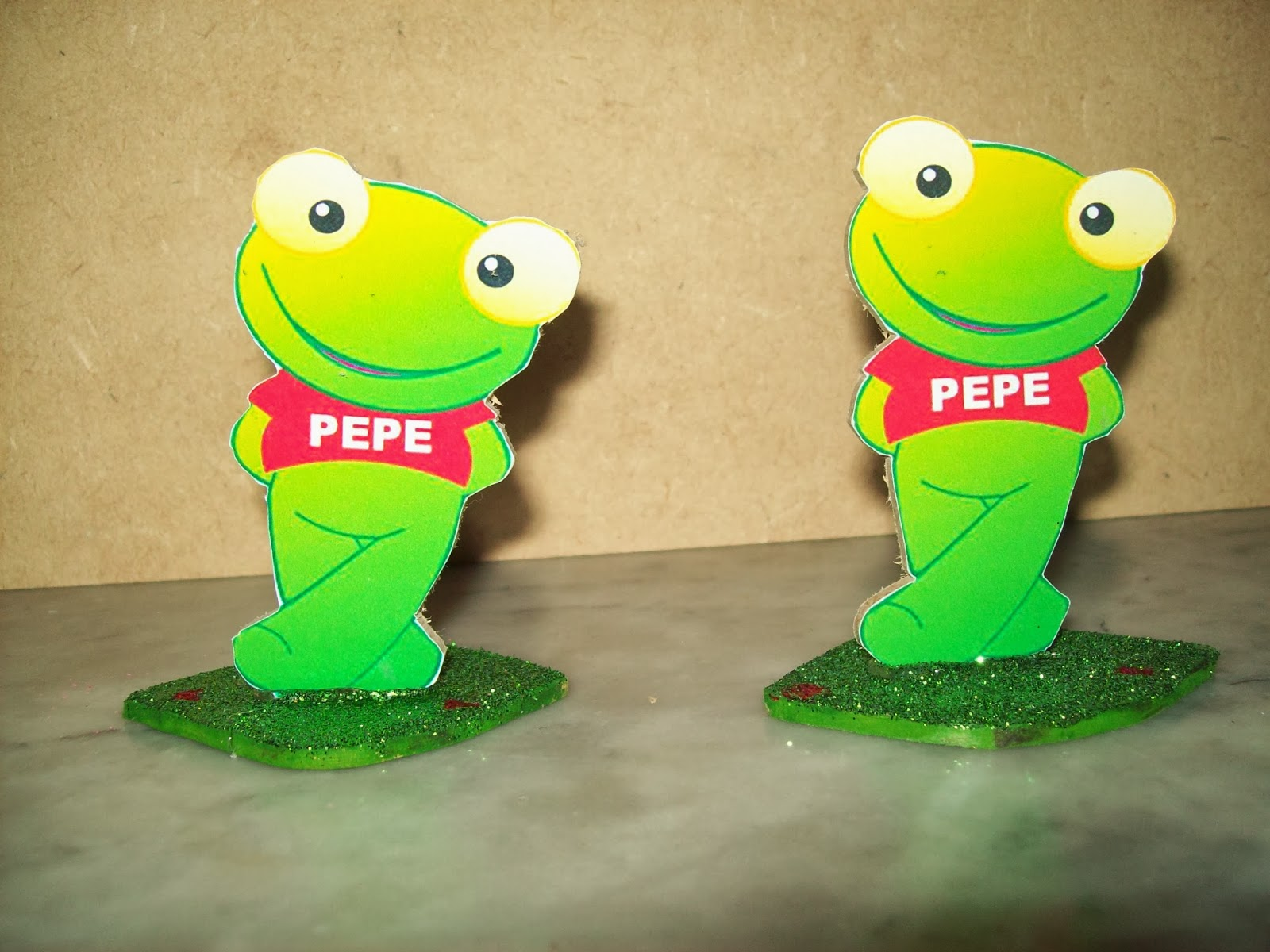 sapo pepe 5 - photo #9