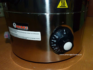 Boilere De Vin Fiert Profesionale, Boiler Vin Fiert Din Otel Inoxidabil, Boiler Vin Fiert Cu Un Singur Perete, Pentru Uz Intens, Pret, 20 Litri, Horeca