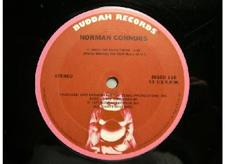 Norman Connors Once Ive Been There Romantic Journey