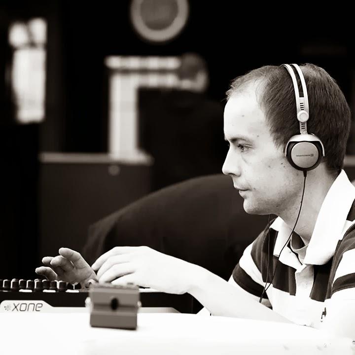 Hendrik Fröhlich