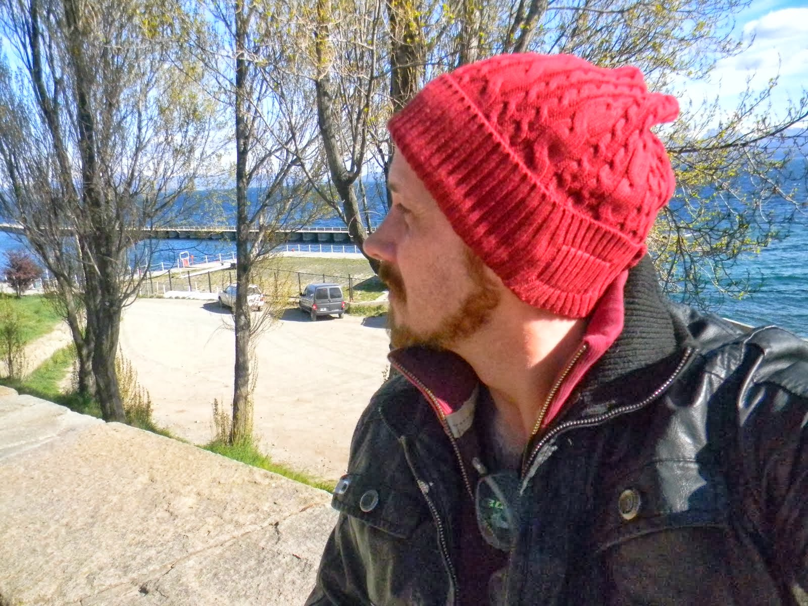 Pedro y el lobo llega a Bariloche