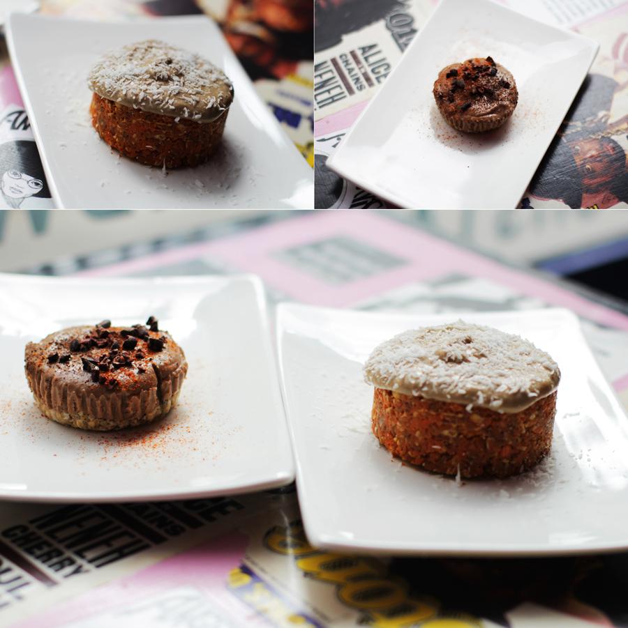 raw vegan cake healthy