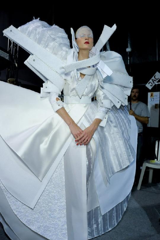 Los vestidos de novia mas feos del mundo