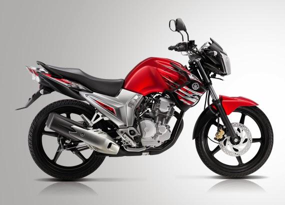 Komparasi Yamaha Scorpio Vs Honda CBR 250
