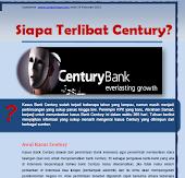 "Suplemen ""Siapa Terlibat Century?"""