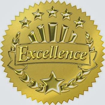 Premio Blogger Excellence 2014