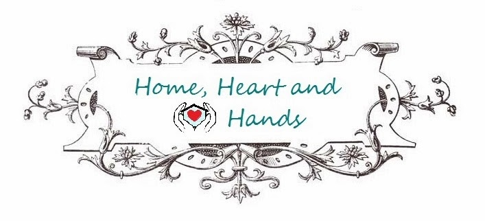 Home Heart and Hands