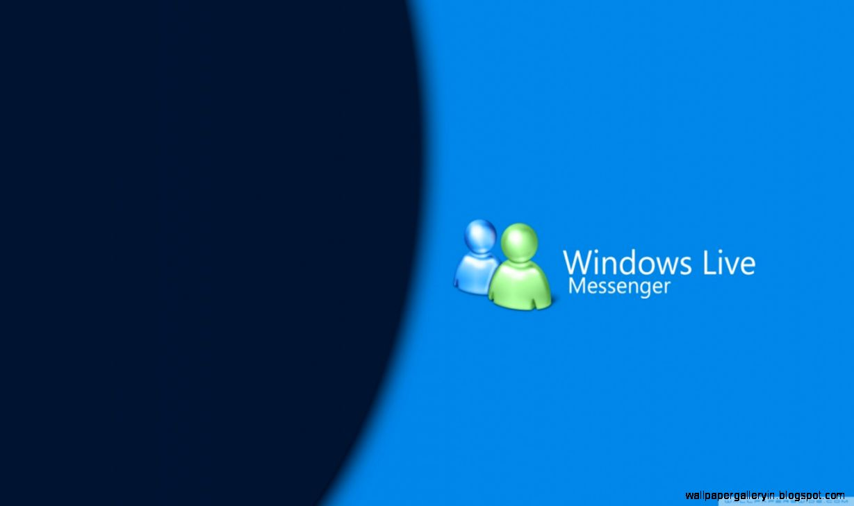 Windows Live Messenger HD desktop wallpaper  Widescreen  High