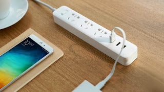 جهاز Mi Power Strip للطاقة