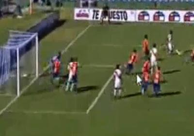 Perú ganó 3 a 1 a Paraguay en Sudamericano Sub 20 2015