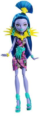 TOYS : JUGUETES - MONSTER HIGH Ghoul's Getaway - Jane Boolittle | Doll - Muñeca Producto Oficial | Mattel | A partir de 6 años Comprar en Amazon España & buy Amazon USA