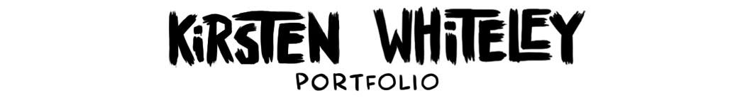 Kirsten Whiteley Portfolio