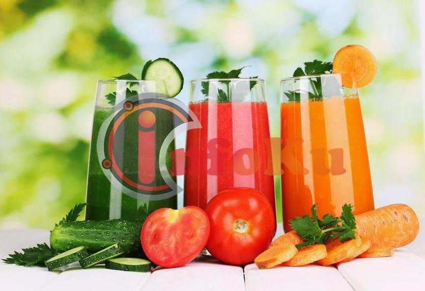 Inilah Pilihan Minuman Untuk Pengidap Diabetes