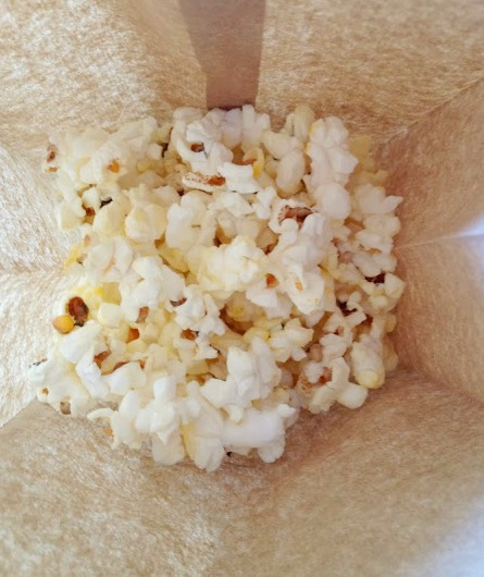 Pumpkin Pie Popcorn Recipe | www.jacolynmurphy.com