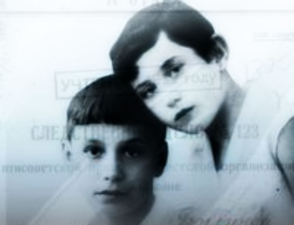owen matthews copiii lui stalin