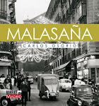 "Nuevo libro: ""Malasaa"""