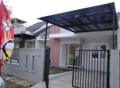 Info Rumah Kontrakan Di Semarang