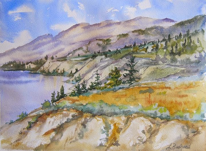 Painting Wine Country : Plein Air and Still Life