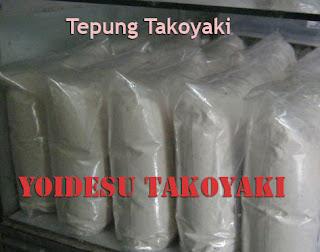 yoidesu takoyaki