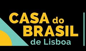 Portal da Casa do Brasil em Lisboa