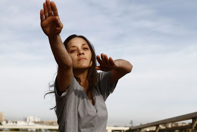 "MARION COTILLARD – ""RUST AND BONE"""