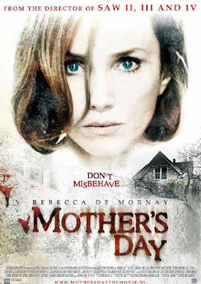 Mother's Day, 2011, Movie, poster