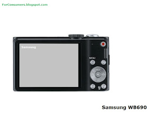Samsung WB690