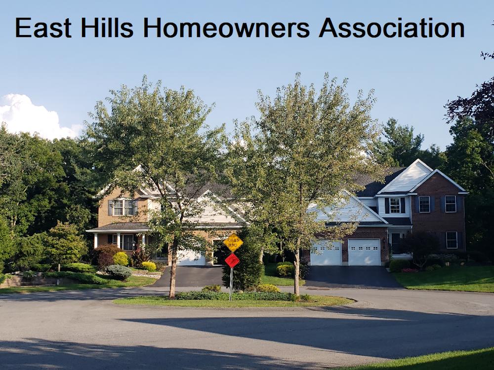 East Hills Homeowners Association