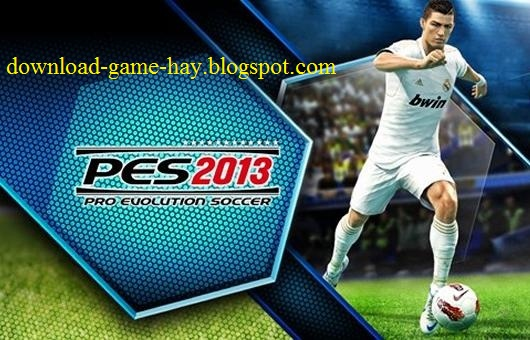 pes 2013 Pc full torrent