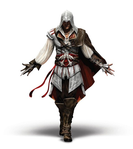 Creepypasta de Assassin's Creed 2