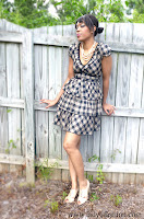 Fashion Tales Top Plaid Styles