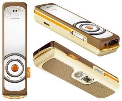 Najružniji mobilni telefoni ikada Nokia-7380