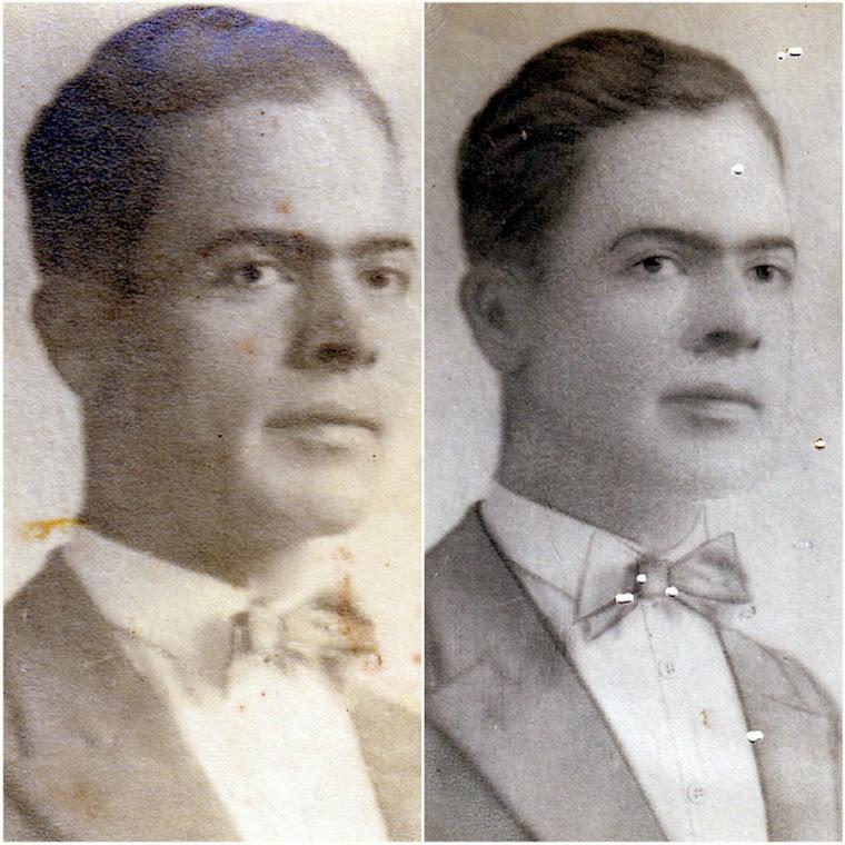 Marco Tulio Ossa Ossa, Nace en Caramanta (1898 † 1923)