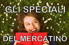 SPECIALE DEL MERCATINO : UNA BLOGGER SPENDACCIONA E I SUOI CONSIGLI PER RISPARMIARE SULLA LETTURA!