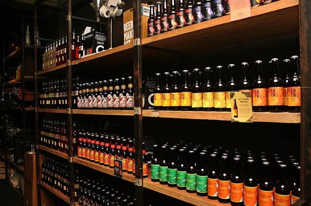 Craft Beer at EDSA Beverage Design Group