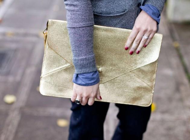 10 ideas para tener un bolso sobre a la moda | Consejos y Belleza