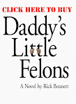 Daddy's Little Felons, an ebook with cyberwar hyperlinks for only $2.99 from Amazon