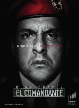 El Comandante Capitulo 34