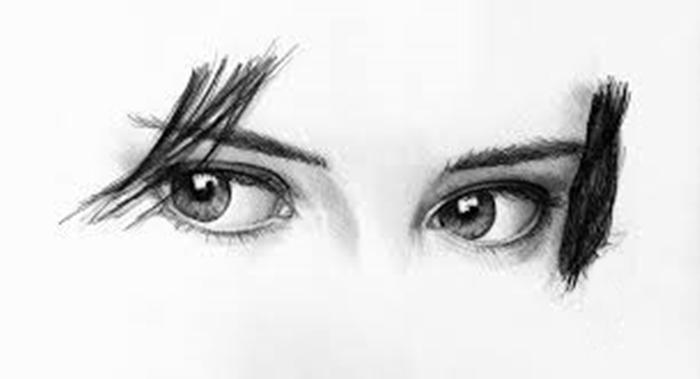 Olhos da inveja