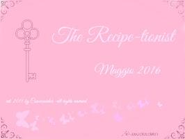 Le vostre ricette di Maggio 2016