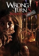 Filme Wrong Turn 5 (2012)