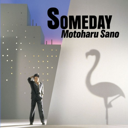 佐野元春 – SOMEDAY/Motoharu Sano – SOMEDAY (2013.02.20/MP3/RAR)