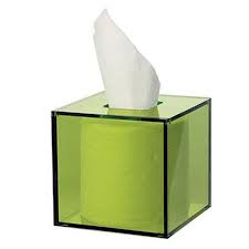 box tissue