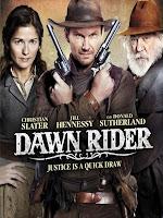 Dawn Rider (2012) Online