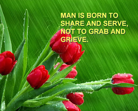 Share and Serve