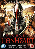 Richard: The Lionheart (2013) online y gratis