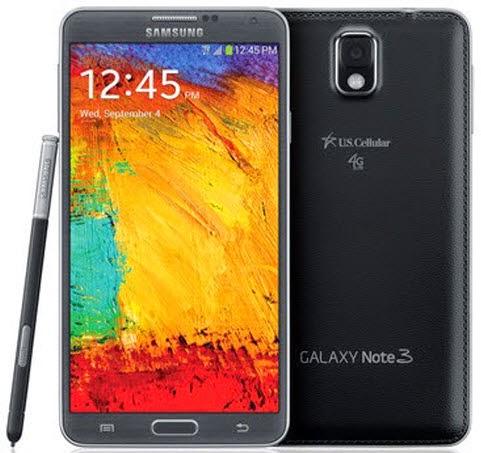 Samsung Galaxy Note 3 SM-N900R4 USA